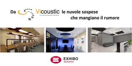 Vicoustic presenta ViCloud